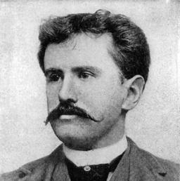 O. Henry 1907