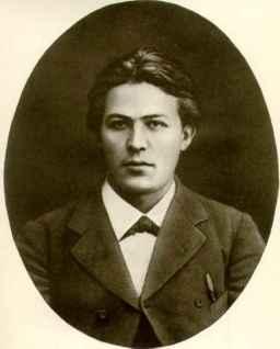 Chekhov, Anton 1884