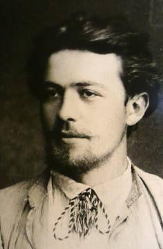 Chekhov, Anton 1886
