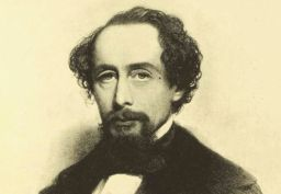 Dickens, Charles 1852