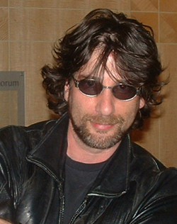 Gaiman, Neil 2004