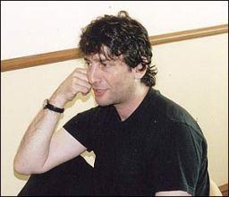 Gaiman, Neil 2006
