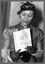 Hurston, Zora Neale 1933
