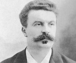 Maupassant, Guy de 1884