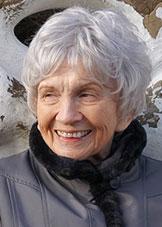 Munro, Alice 2003