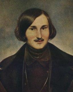 Gogol, Nikolai 1835