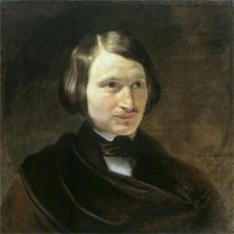 Gogol, Nikolai 1835a