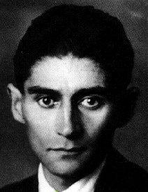 Kafka, Franz 1915