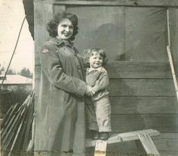 Munro, Alice 1957