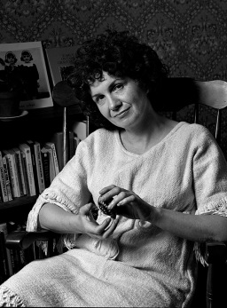 John Reeves: Alice Munro, 1975