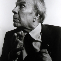 'August 25, 1983' by Jorge Luis Borges