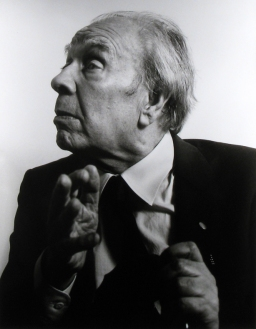Borges, Jorge Luis 1983
