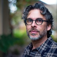 'Son Of The Wolfman' by Michael Chabon