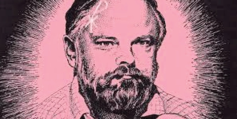 Phillip k dick nazi
