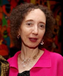 Oates, Joyce Carol 2006