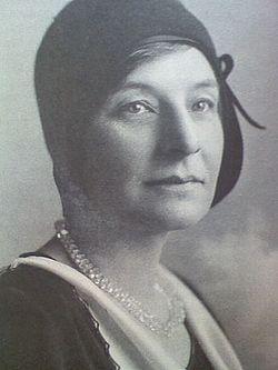 Coates, Grace Stone 1929