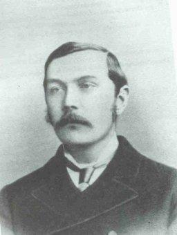 Doyle, Arthur Conan 1891a