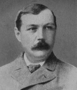 Doyle, Arthur Conan 1891b