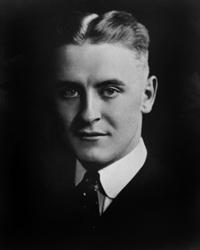 Fitzgerald, F. Scott 1923