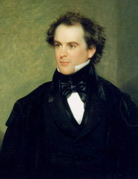 Hawthorne, Nathaniel 1844