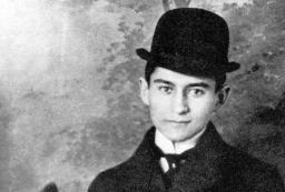 Kafka, Franz 1912