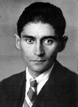 Kafka, Franz 1913