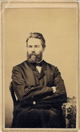Melville, Herman 1853