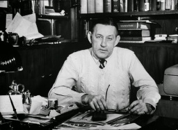O'Hara, John 1943
