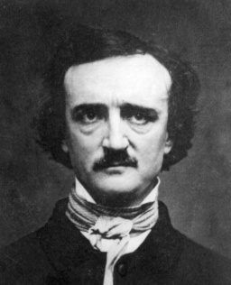 Poe, Edgar Allan 1845