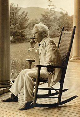 Twain, Mark 1906