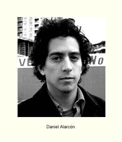 Alarcon, Daniel 2006