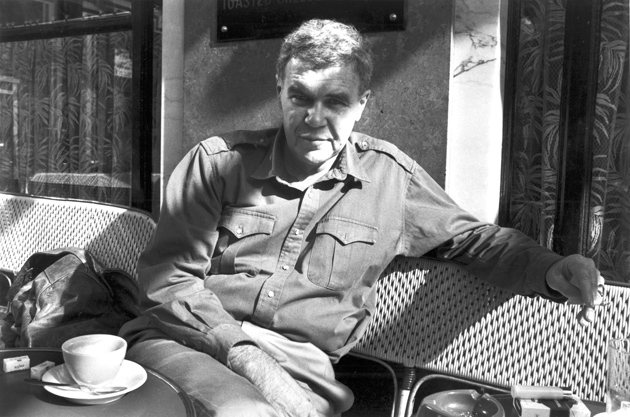 the struggle of characters in neighbors by raymond carver Critical analysis of raymond carver's carver brings this idea to life by comparing how the main characters bill and raymond carver's neighbors in.