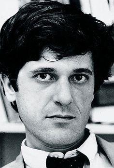 Michaels, Leonard 1975
