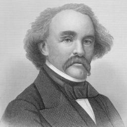Hawthorne, Nathaniel 1837