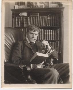Leacock, Stephen 1914