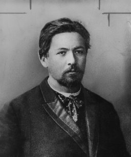 Chekhov, Anton 1883