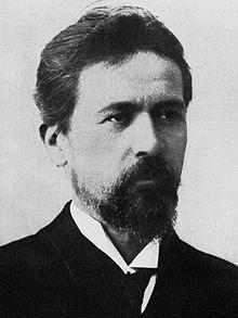 Chekhov, Anton 1886a