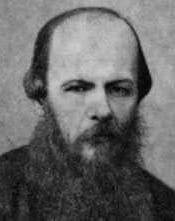 Dostoyevsky, Fyodor 1865