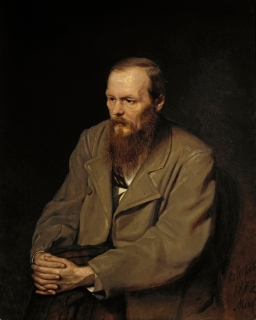 Dostoyevsky, Fyodor 1877