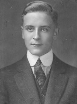 Fitzgerald, F. Scott 1920f