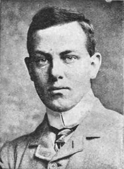 Wodehouse, P.G. 1912