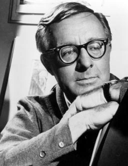 Bradbury, Ray 1951d