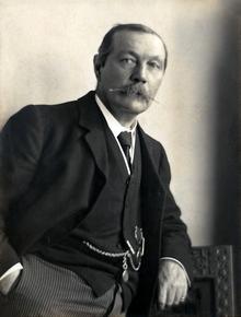 Doyle, Arthur Conan 1904