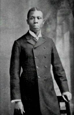 Dunbar, Paul Laurence 1899