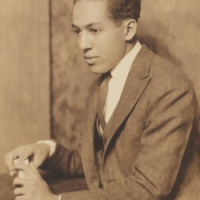 'Passing' by Langston Hughes
