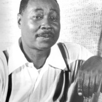 'Truant' by Claude McKay