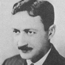 Toomer, Jean 1922