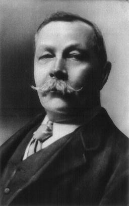 Doyle, Arthur Conan 1892b