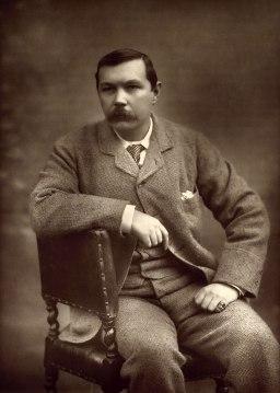 Doyle, Arthur Conan 1893