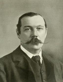Doyle, Arthur Conan 1903